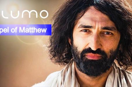 THE GOSPEL OF MATTHEW 「Film」