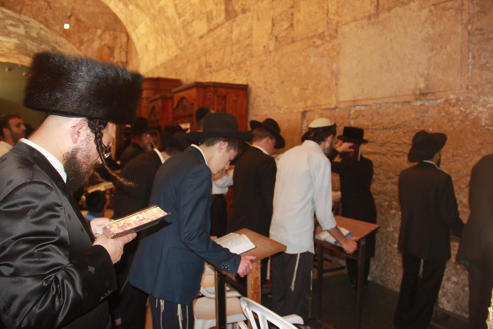 猶太人-耶路撒冷-猶太