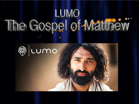 LUMO - The Gospel of Matthew
