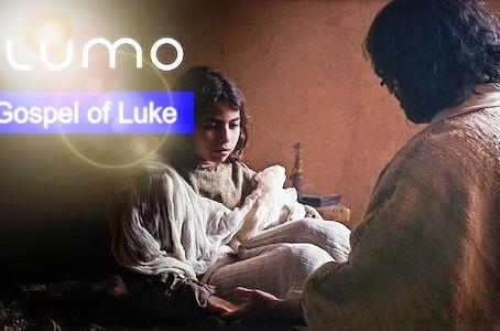 THE GOSPEL OF LUKE 「Film」
