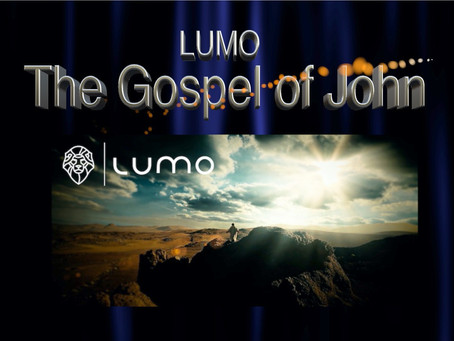 LUMO - The Gospel of John  [HD]