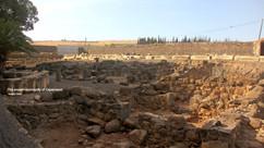 The ancient community of Capernaum