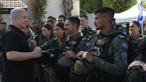 內塔尼亞胡說剛剛完成了一個由最資深的安全官員組成一個指揮小組