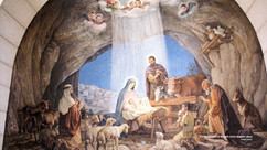 Commemoration of the birth of the Messia