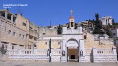 Ancient Church of Nazareth
