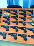 IDF Foils Gun Smuggling Case on Lebanese Border