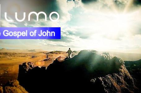 THE GOSPEL OF JOHN 「 Film」