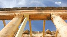 The Capernaum Synagogue.jpg