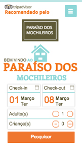 Apartamentos e Albergues website templates – Backpackers Hostel