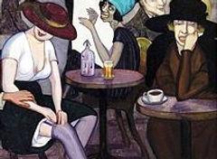 Les origines du tango et la Guardia vieja www.letempsduntango.be