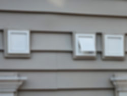 vent covers for birds Charlotte