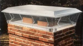Chimney Cap Services Charlotte NC