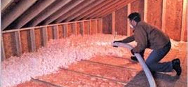 Attic Insulation replacement Charlotte