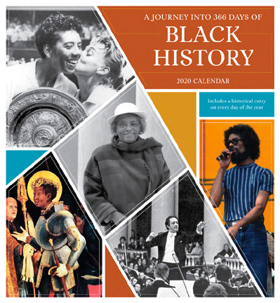 A Journey into 366 Days of Black History