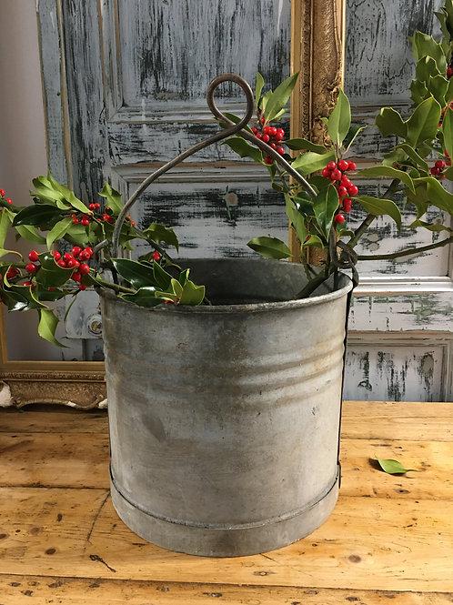 Hungarian planter