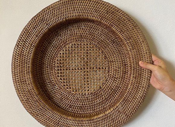 Shan Round Tray (D45cm)