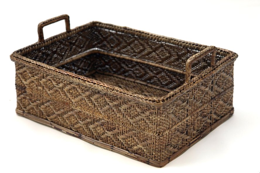 Mayflower Basket