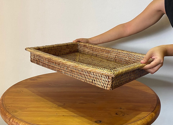 In-out Tray Rectangular Small (50x35x7cm)