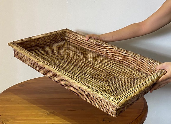 In-out Tray Rectangular Large (65x40x7cm)
