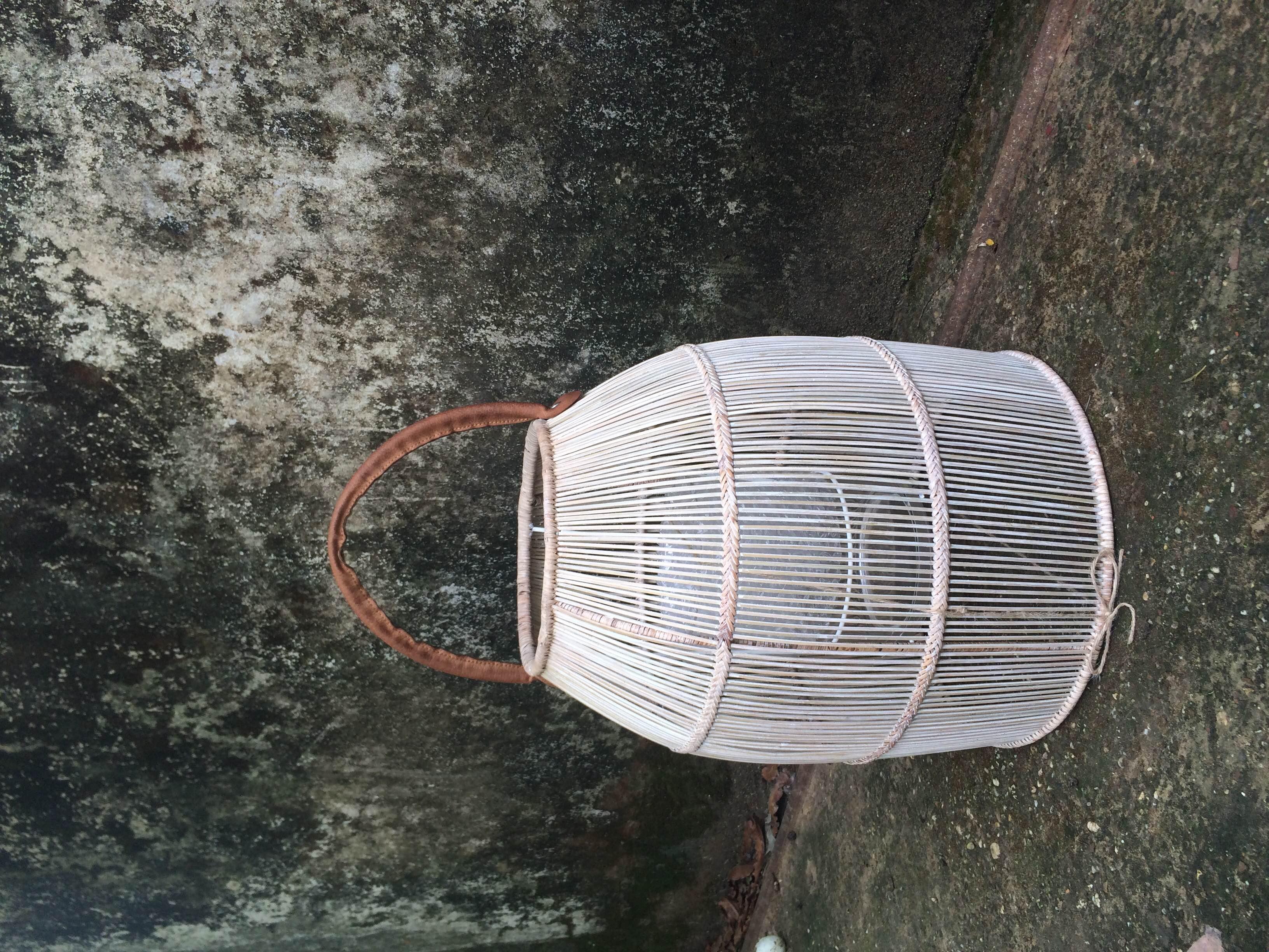 Bella Lantern