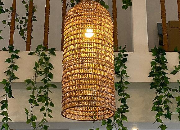 Castle Pendant Lamp D25xH60cm