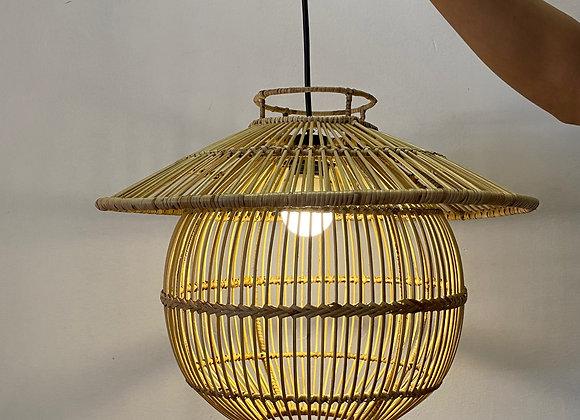 Village Rain Pendant Lamp 1 (D40xH33cm)