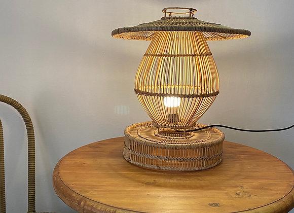 Village Rain Table Lamp 3 (D42xH38cm)