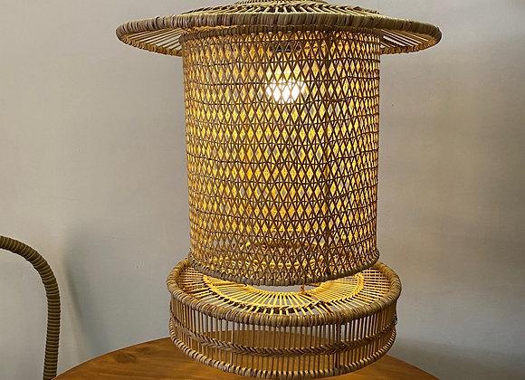 Village Lily Pendant Lamp 2 (D42xH43cm)