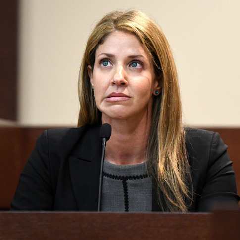 Wendi Adelson, the ex-wife Florida State law professor Dan Markel who was shot and killed in 2014, struggles to remember details from things that happened five years ago.