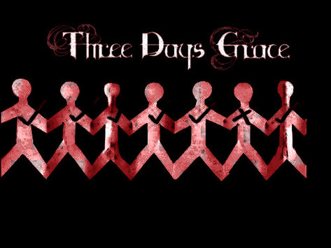 Three Days Grace: One-X - Revisited