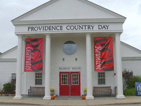 Henry Barnard School and Providence Country Day School form partnership