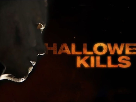 """""""Halloween Kills"""" is a must-see for all"""