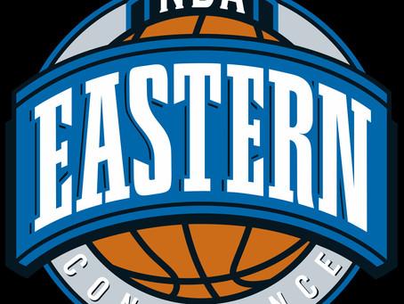 NBA season eastern preview