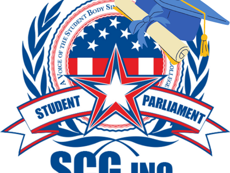 Graduate Students can join Student Community Government