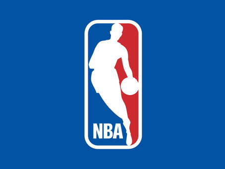 Should Someone Else Be the NBA Logo?