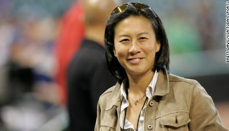 Miami Marlins Hire Baseball's First Female General Manager