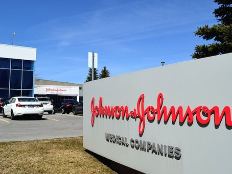Johnson & Johnson begins final phase of COVID-19 vaccine trial