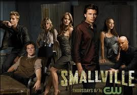 Heroism in Smallville