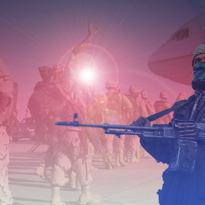 Organized Anarchy: The Taliban Way of Governing