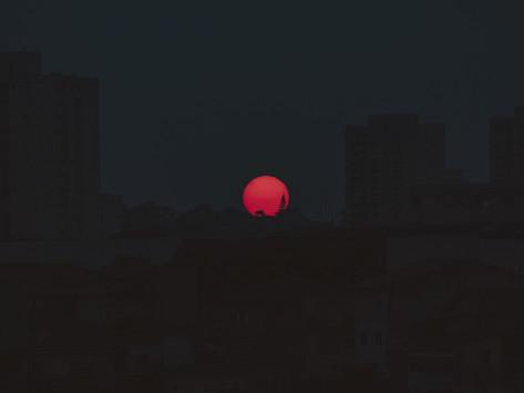 The Watcher's Eclipse