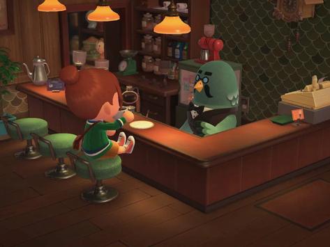 Animal Crossing: New Horizons' massive update