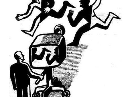 Media is an illusion