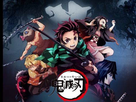 Demon Slayer: A shounen action anime on the cutting edge