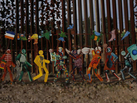 American and Mexican governments react to border crisis