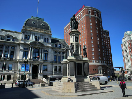 Providence's 2022 Mayoral Election Is Shaping Up