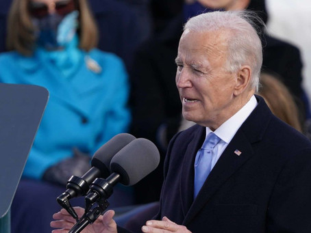 President Biden signs 42 executive actions during his first 10 days in office
