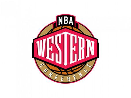 NBA season western preview