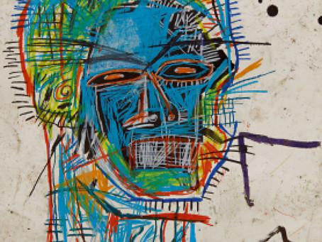 Explore Elizabeth Catlett, Basquiat and more in Virtual Lecture Series
