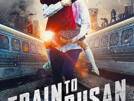 Train to Busan--A Compelling Thrill Ride