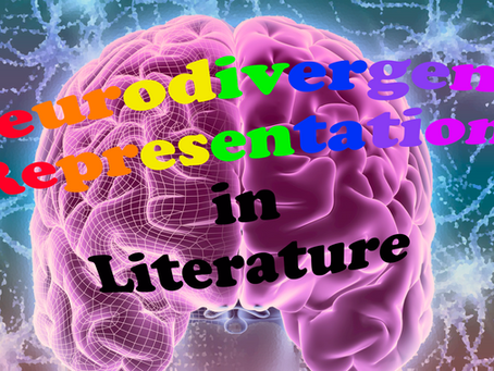 Neurodivergent representation is important in books; here's why